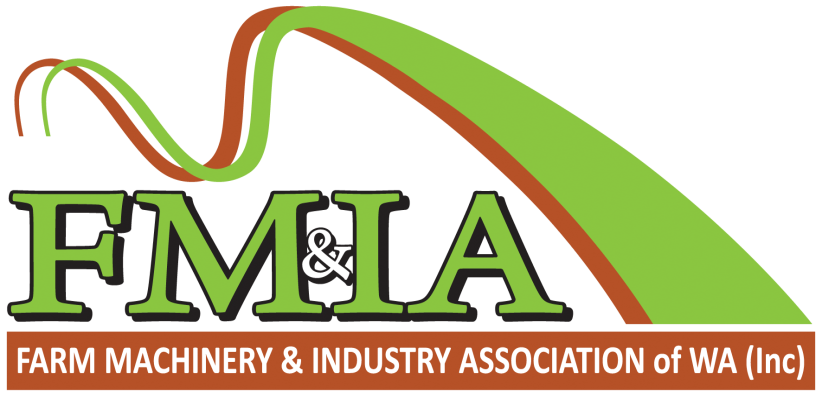 Farm Machinery and Industry Association of WA - FMIA